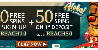 Mobile casino 50 free spins